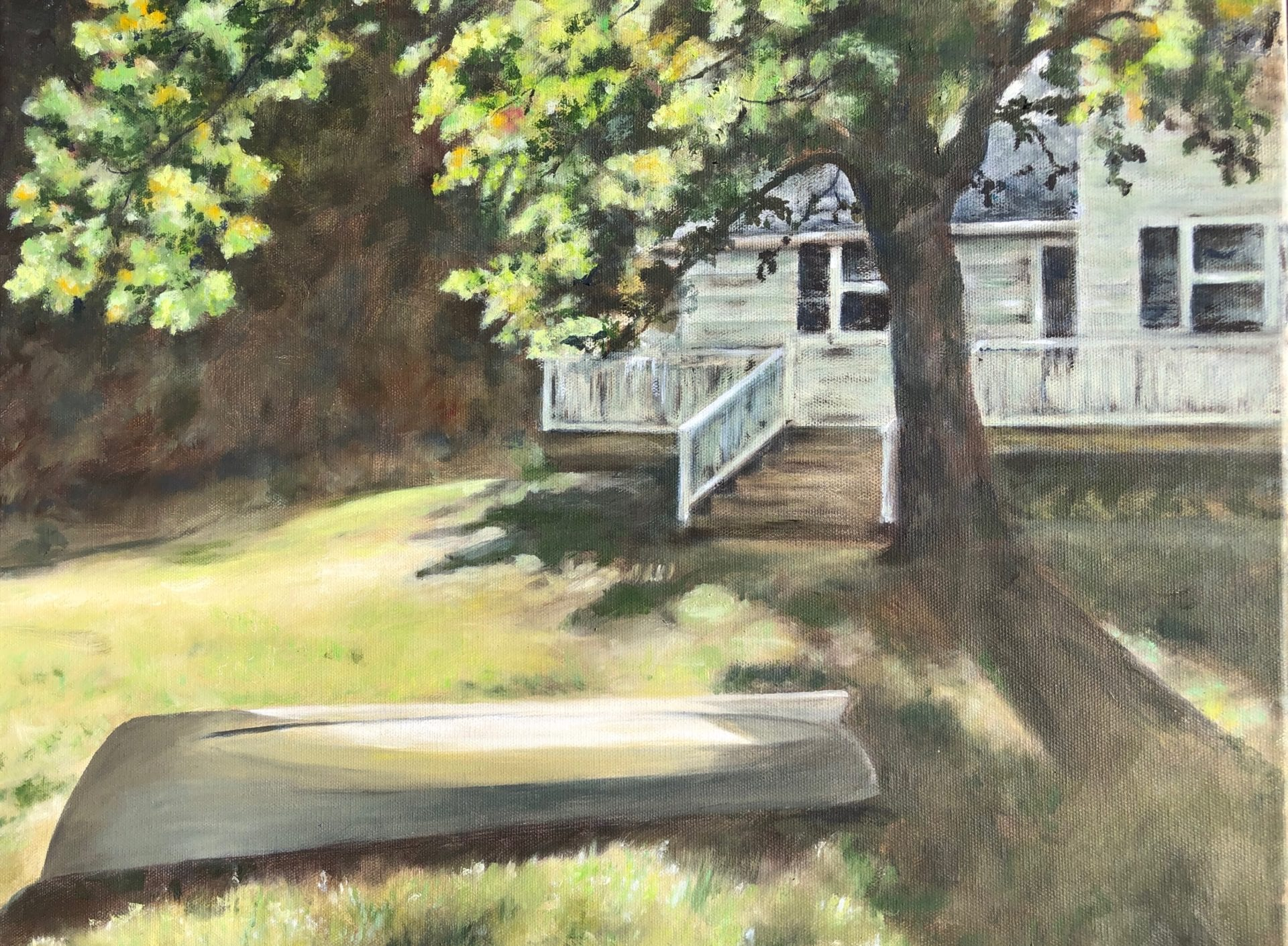 The Cottage Gallery
